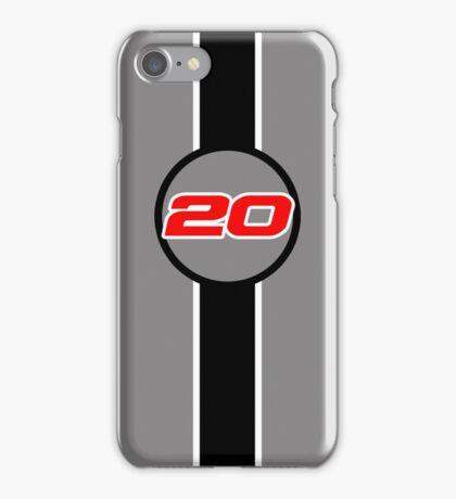 Magnussen 20 iPhone Case/Skin