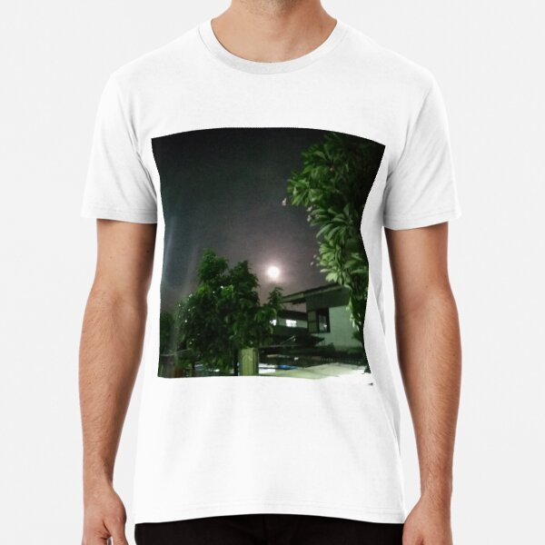 Mond Premium T-Shirt