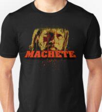 Machete Unisex T-Shirt