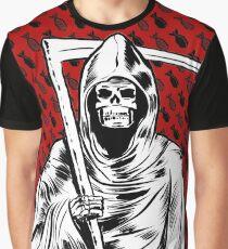 nuclear death var 2 Graphic T-Shirt