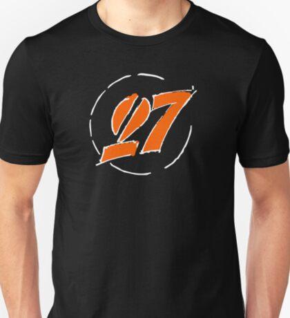 Hulkenberg 27 T-Shirt