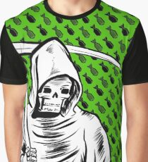 nuclear death var 3 Graphic T-Shirt
