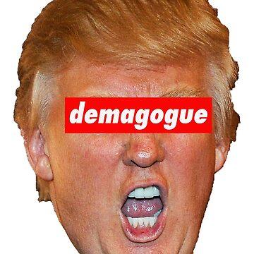 Trump Demagoge von Thelittlelord