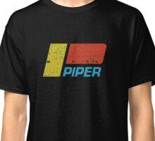Piper Vintage Aircraft Classic T-Shirt
