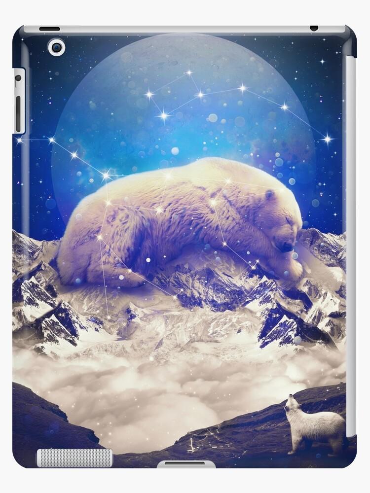 «Bajo las estrellas II (Osa Mayor)» de soaringanchor