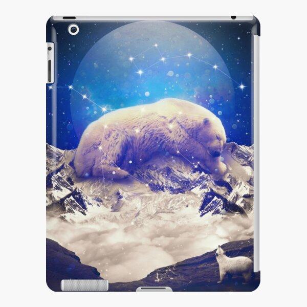 Under the Stars II (Ursa Major) iPad Snap Case