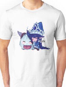 League of Legend- Lulu Unisex T-Shirt