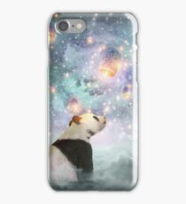 Let Your Dreams Take Flight iPhone Case/Skin