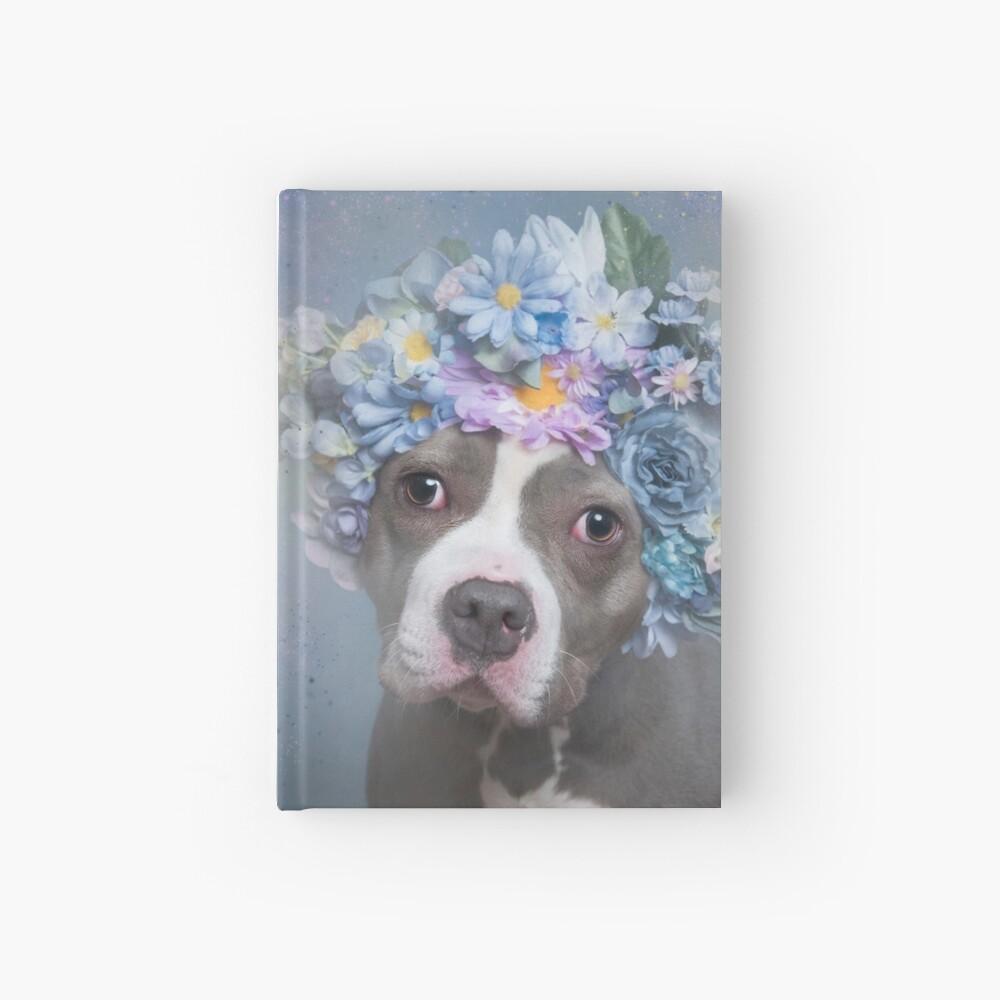 Flower Power, Charlotte Cuaderno de tapa dura