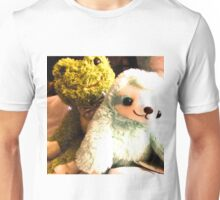 pickles and slothoms Unisex T-Shirt