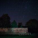 Der Nachthimmel von WillBov