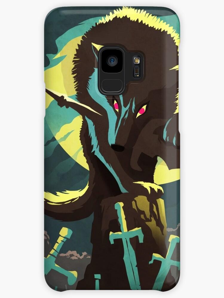 «Sif el gran lobo gris» de crowsmack