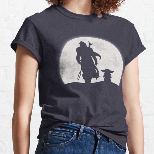 Bounty hunter Moon Classic T-Shirt