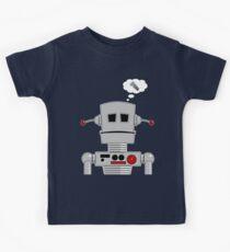 Robot Screw Kids Tee