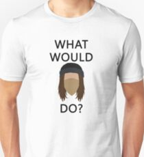 TWD - What Would Jesus Do? T-Shirt