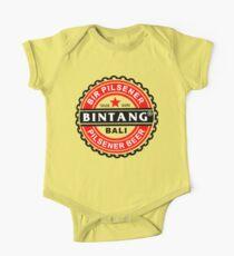 Bali Bintang Kids Clothes