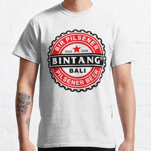 Bali Bintang Classic T-Shirt