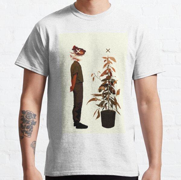 Anonymity  Classic T-Shirt