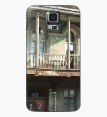 Old City, old house Case/Skin for Samsung Galaxy