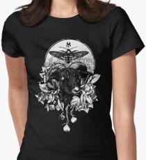 Krogl Womens Fitted T-Shirt