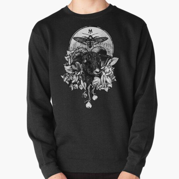 Krogl Pullover Sweatshirt