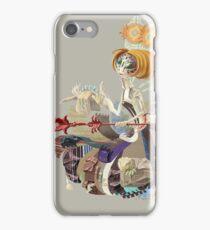 Mutation Fairy iPhone Case/Skin