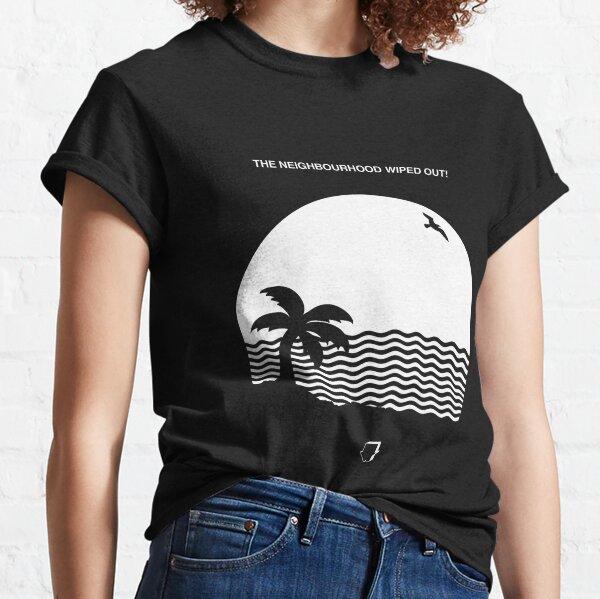 EL BARRIO Camiseta clásica
