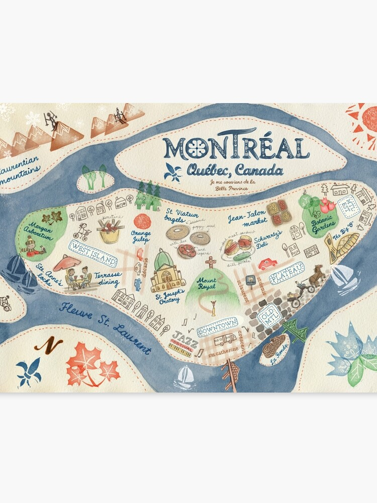 Map of Montreal, Canada   Canvas Print Images Of Montreal Canada Map on map of halifax nova scotia canada, map of okanagan valley canada, map of grande prairie canada, niagara falls, british columbia, quebec city, map of sault ste marie canada, map of us and canada, map of goose bay canada, québec, map of quebec, map of winnipeg canada, map of muskoka canada, map of new france canada, map of kitchener canada, old montreal, montreal canadiens, map of ottawa canada, mcgill university, map of florida canada, map of mont tremblant canada, mexico city, nova scotia, map of gaspe canada, map of newfoundland canada, map of providence canada, map of white rock canada, map of glace bay canada, map of valleyfield canada,