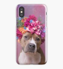 Flower Power, Alize iPhone Case/Skin
