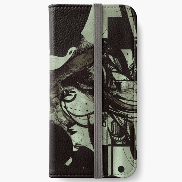 Field and Meadow. iPhone Wallet