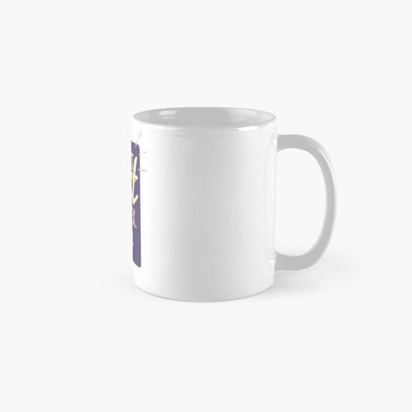 Don't Text Your Ex Classic Mug