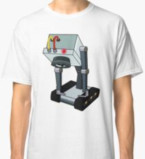 I'm sad Classic T-Shirt