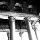 corinthian capitals by tinncity