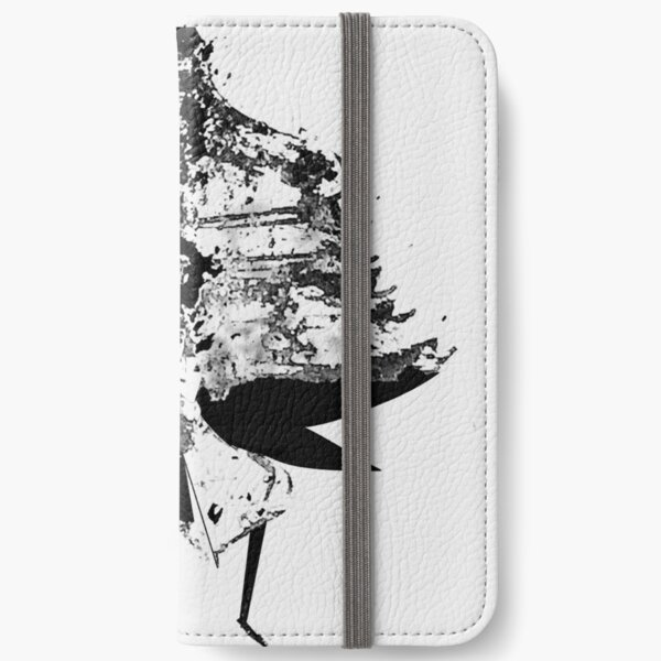 Eager for Earth. iPhone Wallet