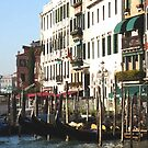 gondolier office by tinncity