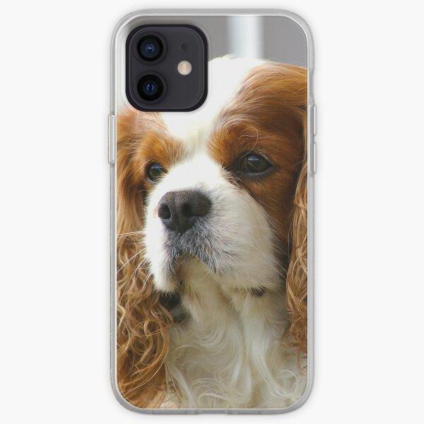 Bosse the Cavalier iPhone Soft Case