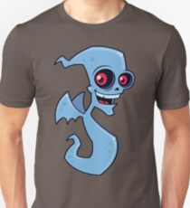 Ghost Demon Unisex T-Shirt