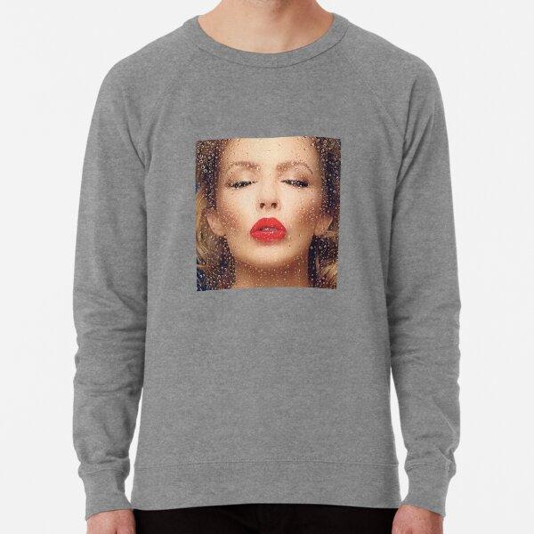 best of kylie Lightweight Sweatshirt