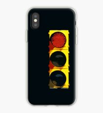 stop iPhone Case