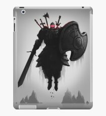 THE PURSUER iPad Case/Skin