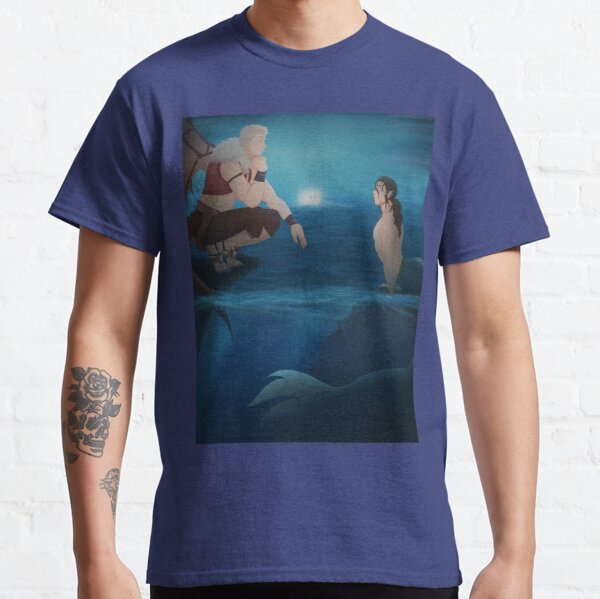 Bren and Abul cover - By Siren Classic T-Shirt