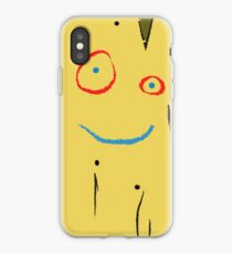 PLANK iPhone Case