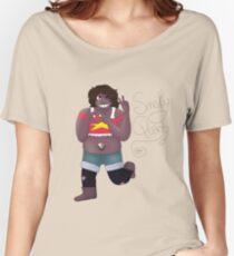 Smoky Quartz Women's Relaxed Fit T-Shirt