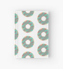 Donuts Anyone? Hardcover Journal