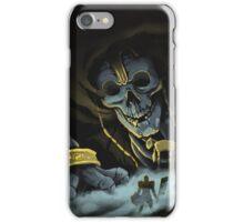 HIGH LORD WOLNIR iPhone Case/Skin