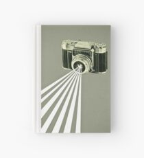 Depth of Field Hardcover Journal