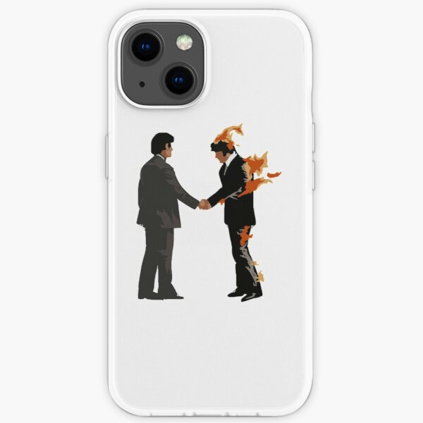 Wish You Were Here Minimal | Perfect Gift iPhone Soft Case