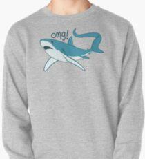 Thresher shark - OMG! Pullover