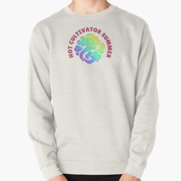 hot cultivator summer (gusu lgbt) Pullover Sweatshirt