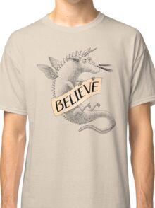 Imaginary Boss of You Classic T-Shirt